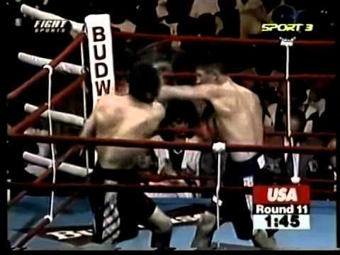 Peleas de Boxeo mario diaz part II