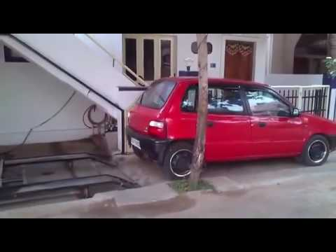 FUNNY INDIAN CAR PARKING  CAR PARKING  FUNNY VIDEO