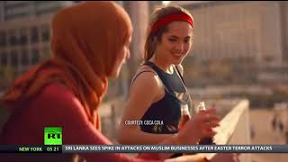Coca-Cola Ramadan campaign opens up can of anti-PC outrage in Norway