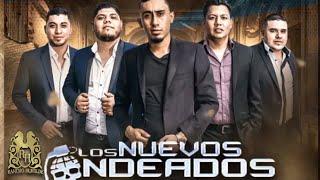 11. Los Nuevos Ondeados - Por El Palmito [Official Audio]