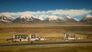 iPhoneアプリ、IDEOのSparkで撮影したチベット旅行のムービー。だいたい...