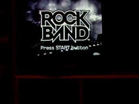 unlock all songs on rock band