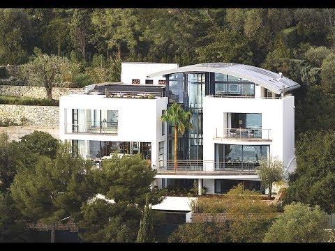 Saint-Jean Cap Ferrat Luxury Villa For Rent, French Riviera / Casol Villas France