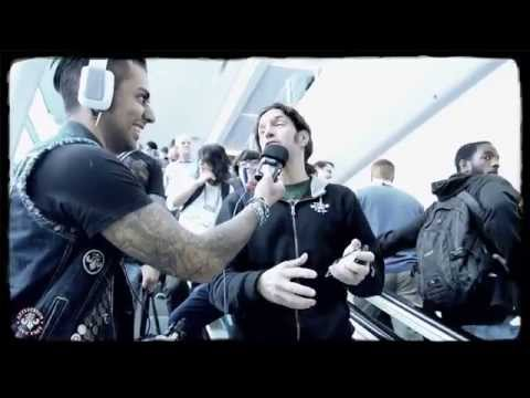 Affliction Rock Star Stories - Frank Bello -