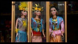 NET5 - Barbie Putri Made in Indonesia