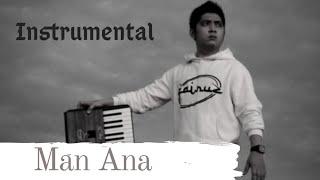Man Ana Instrumental Saxophone By Fairuz Gambus MP3