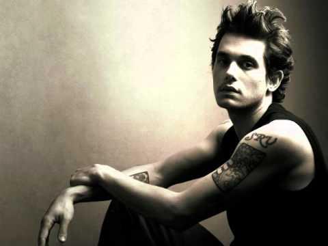 John Mayer Slow Dancing In A Burning Room Subtitulada Español