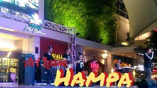 Download lagu ARI LASSO - HAMPA (cover by) BAND SUMMARECON MALL BEKASI / TERBARU 2018