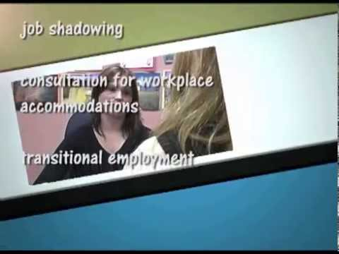 LEADS Employment Services - Promotional Video