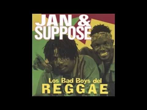 Jam & Suppose - Back to Basics Special Mix Dancehall from Panama by Dj KrissMc