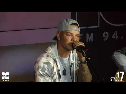 """Kane Brown - """"Better Place"""" LIVE from Stage 17!"""