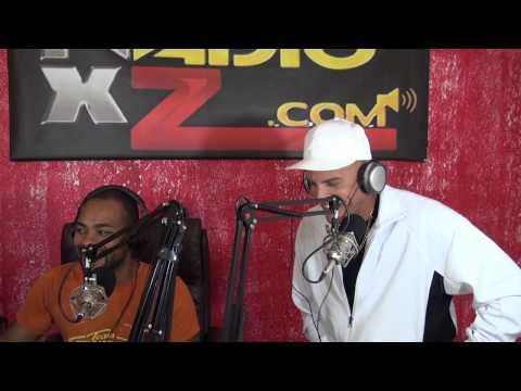 Darwin DaVinci: Entrevista Exclusiva - RADIO XZ.com