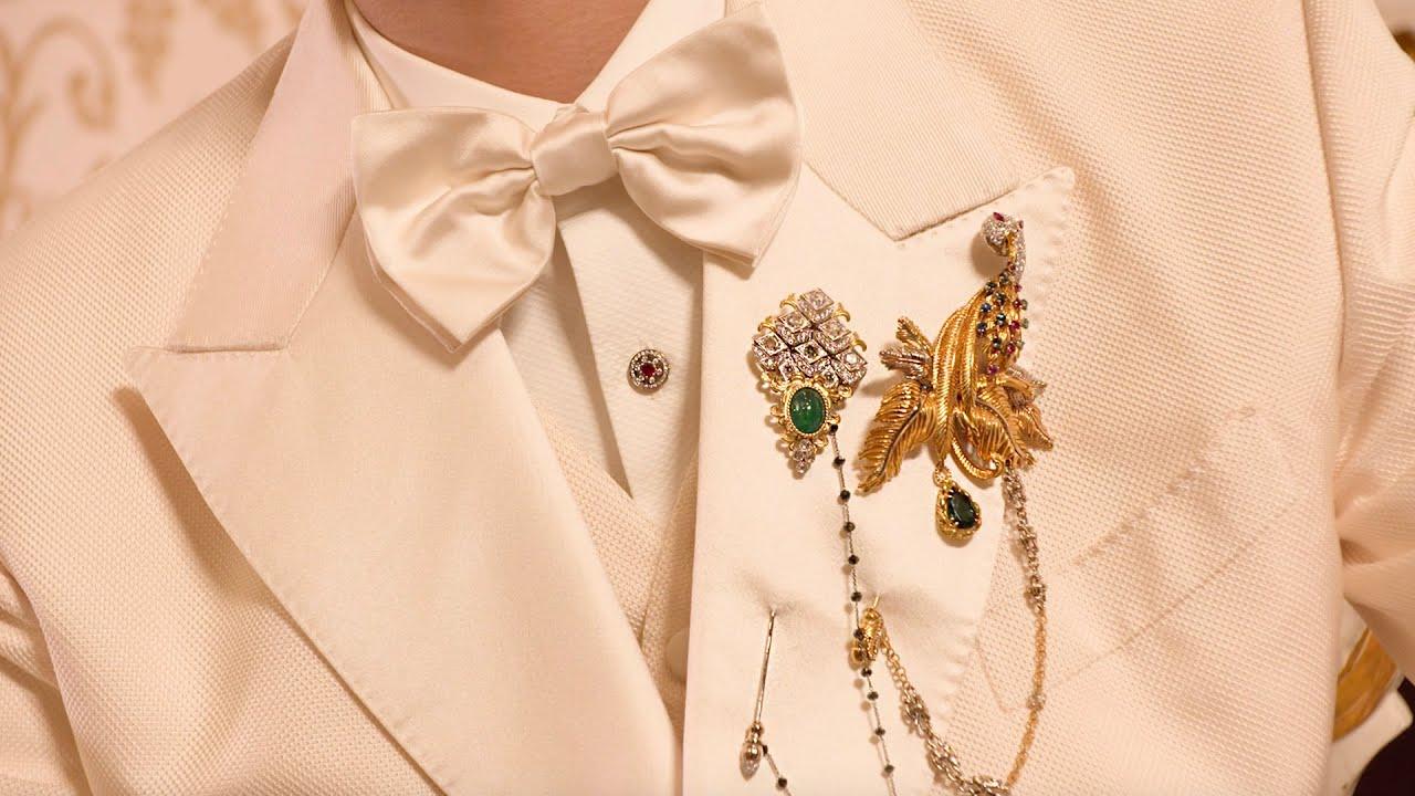 The Dolce&Gabbana Alta Gioielleria creations