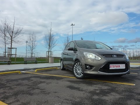 TEST | Ford C-Max