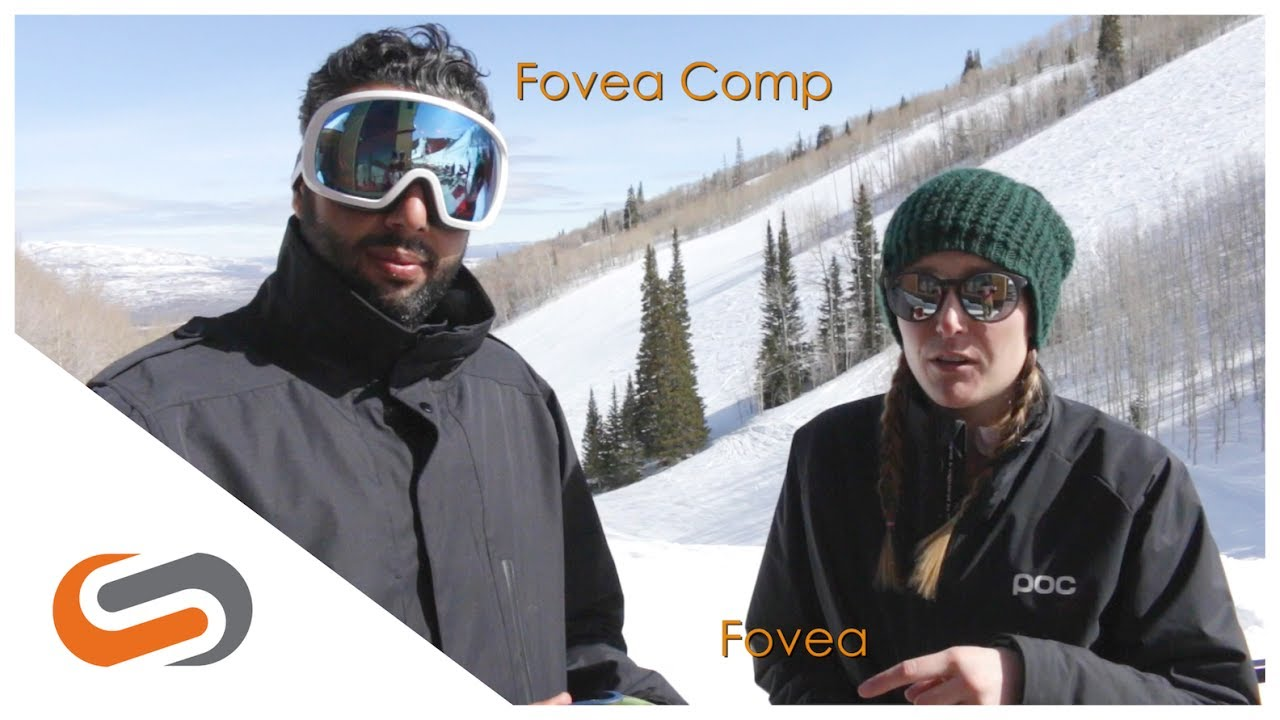 53312e86fd POC Fovea vs Fovea Comp Goggle Review