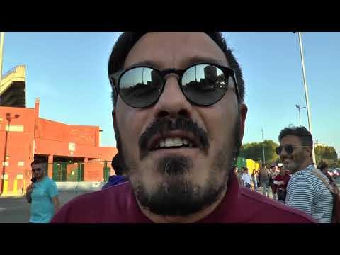 Salernitana - Frosinone 1-1, la reazione dei tifosi a fine gara