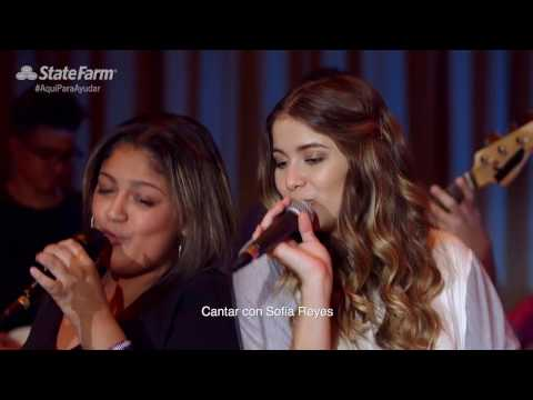 Thumbnail: Supporting Music Education (feat. Sofia Reyes) | State Farm®
