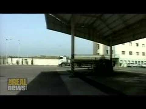 Israel gives Gaza a fuel reprieve