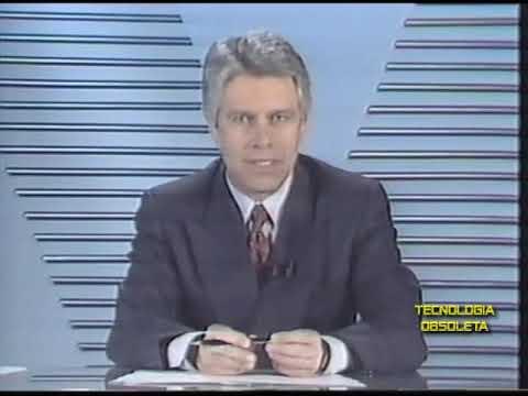 trecho do  Programa  Manchete Verdade 05-08-1996 TV Manchete  - Rede Manchete
