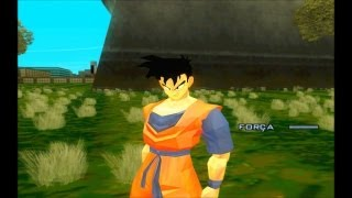 GTA SA EVOLUTION DOWNLOAD SKIN GOHAN ADULTO DO FUTURO DE TRUNKS FULL HD 1080p