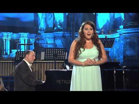 Solveig's Song - Bel Canto Choir Vilnius
