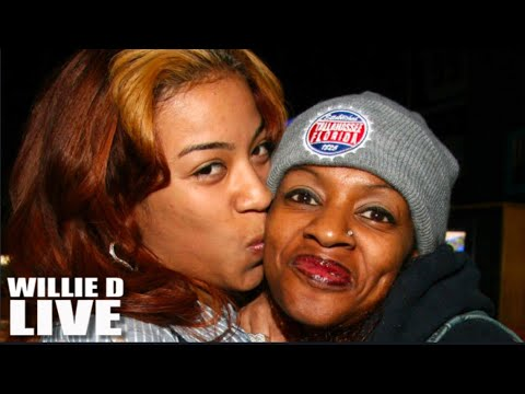 TOP NEWS: Keyshia Cole's Mother Frankie Dies From Overdose On Her Birthday
