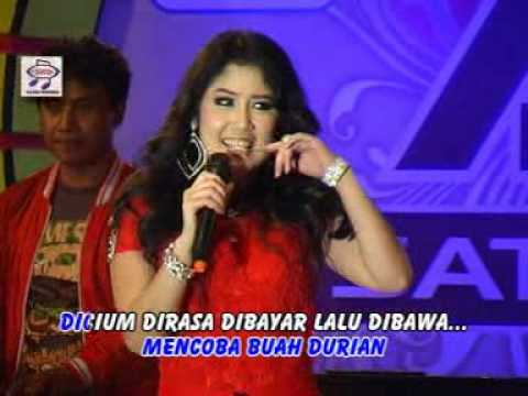 Ine Sinthya - Cinta Bukan Sayur Asam ( Official Music Video )