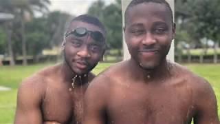 Spring Break 2019 -  Ghana Boys, Cornell Chapter