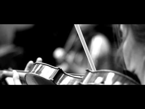 "Evan Chapman & Friends - ""9 Crimes"" by Damien Rice (Marimba & Strings Cover) *HD*"