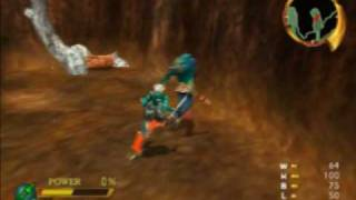 PS2 Underrated Gem: Evergrace