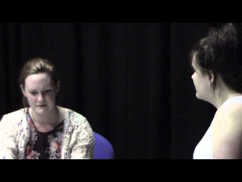 Homebound (devised piece on domestic abuse)