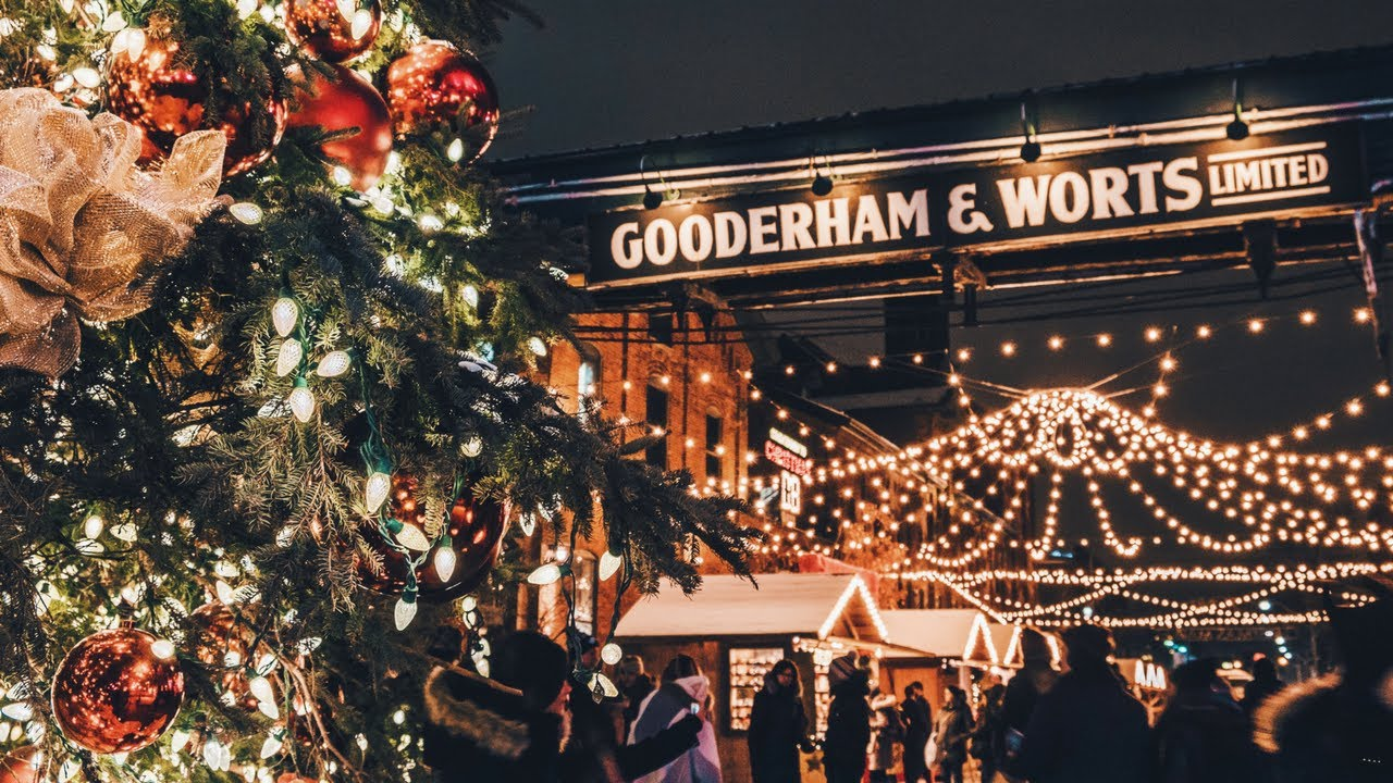 The Toronto Christmas Market | Official