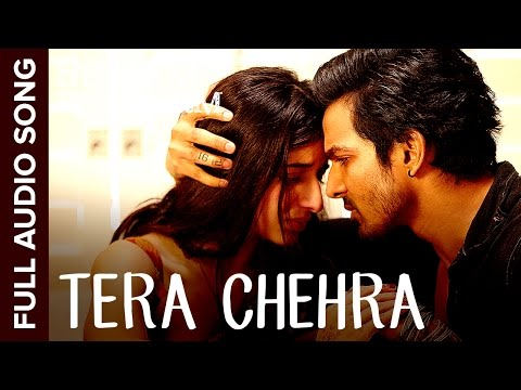 Tera Chehra (Full Audio Song)   Sanam Teri Kasam   Harshvardhan, Mawra   Himesh, Arijit