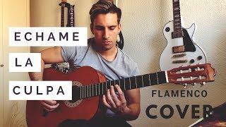 Luis Fonsi Demi Lovato ECHAME LA CULPA Flamenco Cover.mp3