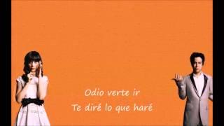 Stay Awhile- She and him (Sub. Español)