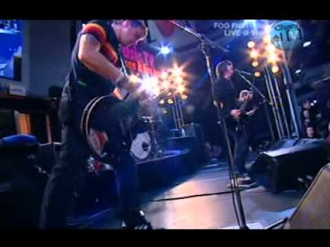 Foo Fighters LIVE (Quality Sound!) - Best Of You