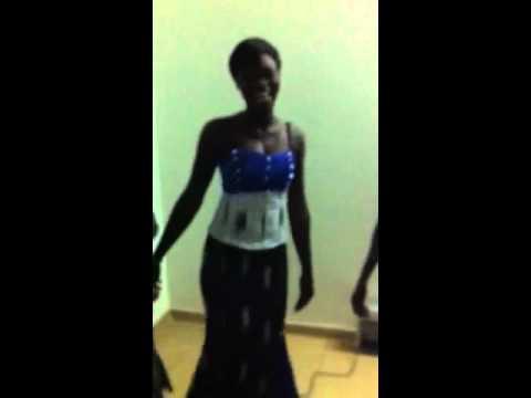 3 girls from bamako