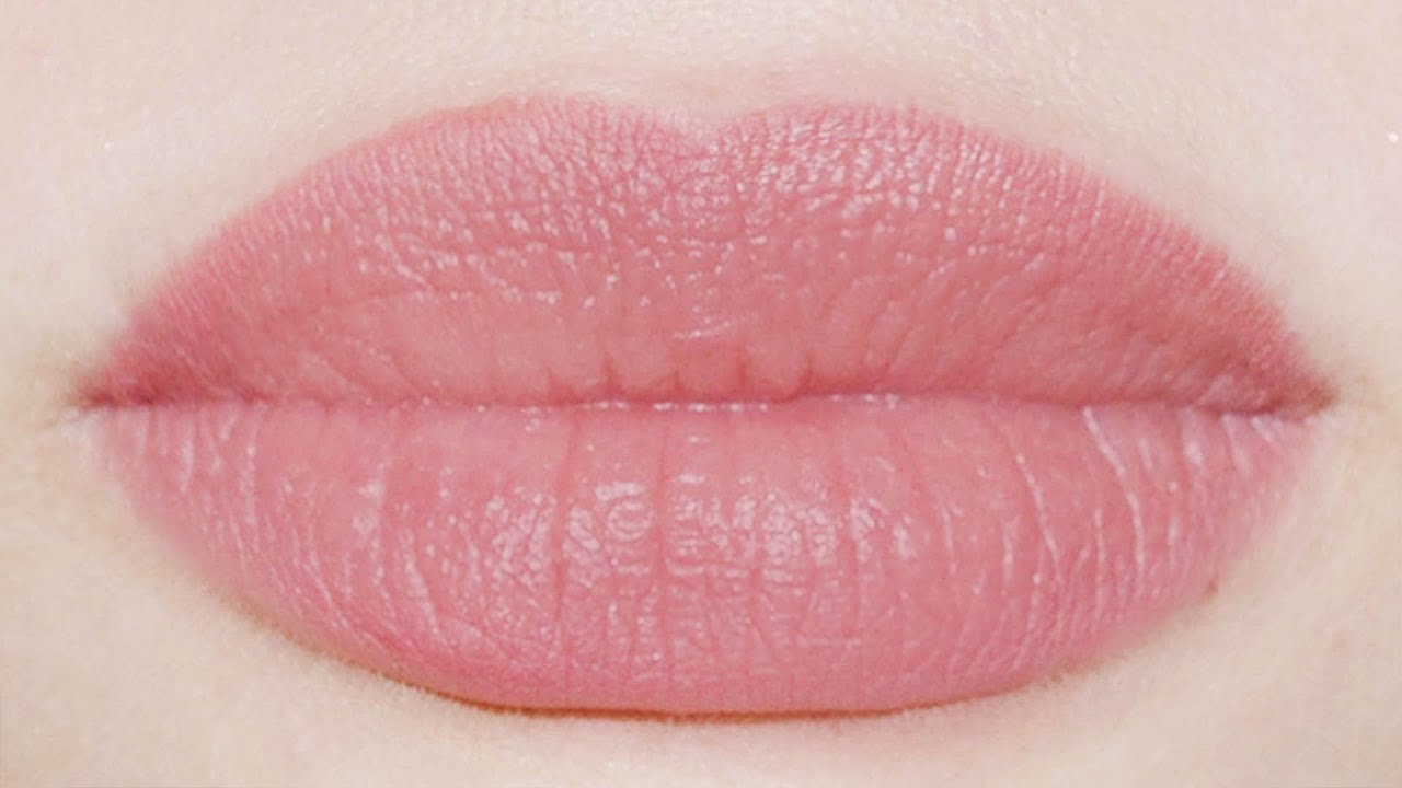 The Best Lip Color Was Actually Hiding In Your
