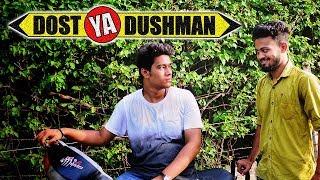 Dost Ya Dushman || Gujarati Comedy || Comedy Spell