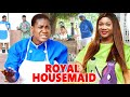''New Movie Alert'' Royal Housemaid Complete Season 9&10 - Mercy Johnson 2021 Latest Nigerian Movie