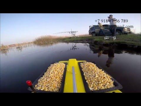 "Кораблик для рыбалки ""Camarad"" speed."