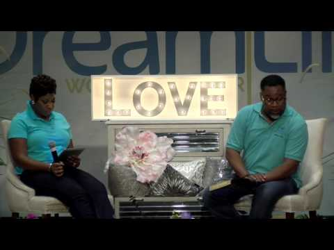DLWC Broadcast 50 Shades of LOVE Part 1