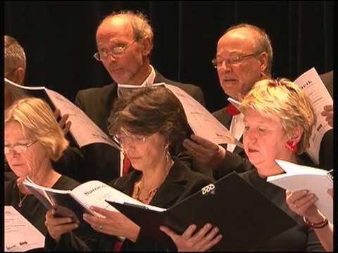 Namdar Qeredaxi - Bo Renjerot - Concert 10-10-2009 - Holland