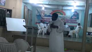 brother ademola samuel ccc tejuosho bible class 25 05 2015 1