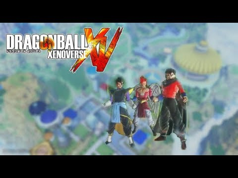 how to join friend lobby xenoverse 2