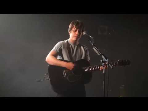 Jake Bugg - Simple As This (live in Munich)