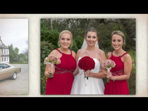 Natali & Todd's Wedding Previews