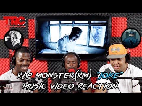 Rap Monster (RM)