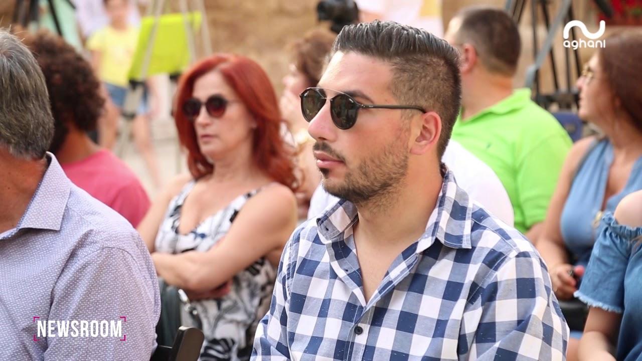 وزير السياحة يطلق مهرجانات البترون.. وابراهيم معلوف يكشف تحضيرات حفله المنتظر!