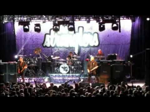 The Stranglers - No More Heroes @ Manchester Academy 21/03/15